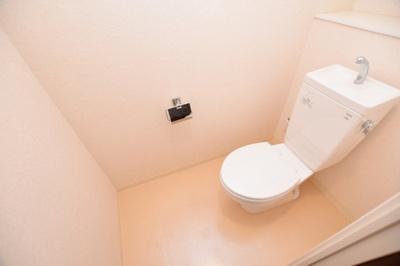 【トイレ】パルコ城東