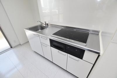 【キッチン】プレステイジEXE