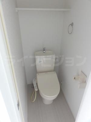 【トイレ】グランリュクス