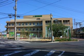 鳳胃腸病院