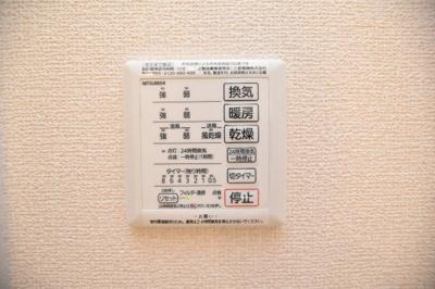 【設備】ノース キューブ