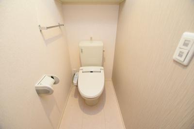 【トイレ】ノース キューブ