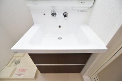 【独立洗面台】プリムローズ エレガント