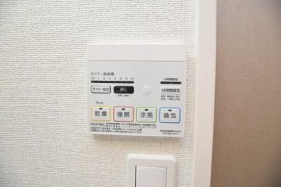 【設備】プリムローズ エレガント