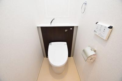 【トイレ】プリムローズ エレガント