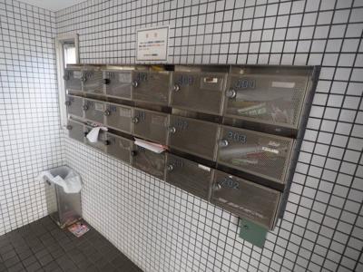 【その他】ロイヤルメゾン魚崎2