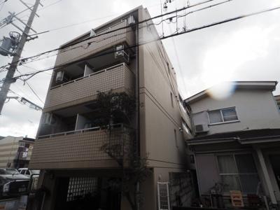 【外観】ロイヤルメゾン魚崎2