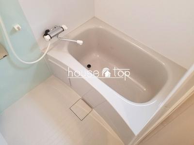 【浴室】インマーブル武庫川