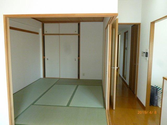 ファミールハイツ鳳サウスフォレストの買取りもさせて頂きます。 次のお家が建築できるまでお住まい頂くことも可能です