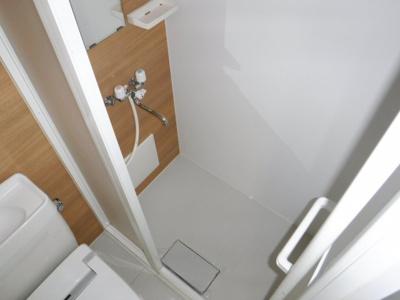 【浴室】モントレー小杉