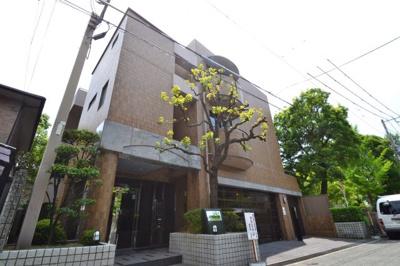 【外観】ロイヤル住吉本町