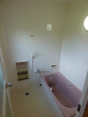 【浴室】パルフェⅡ