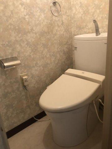 【トイレ】サンシャイン筑紫丘