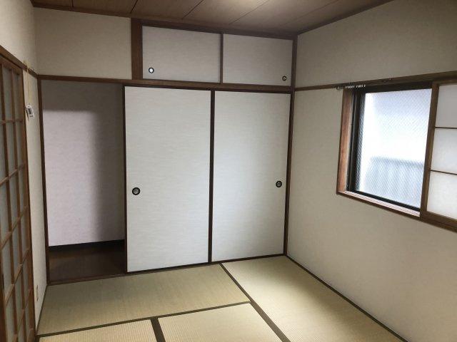 【和室】サンシャイン筑紫丘