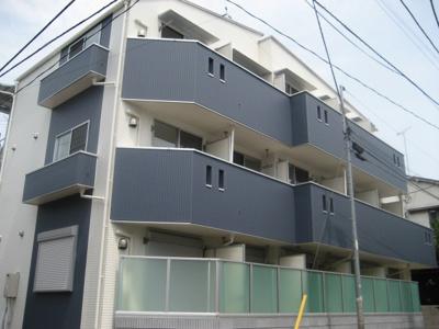 【外観】カーザチェレステ東武練馬