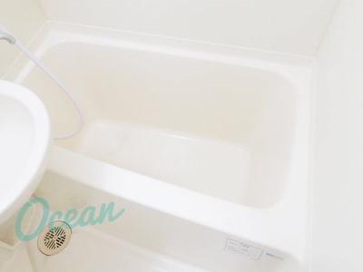 【浴室】ルーブル恵比寿サウスガーデン