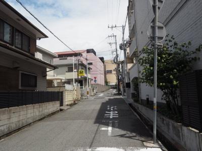 【周辺】ロアール神戸住吉