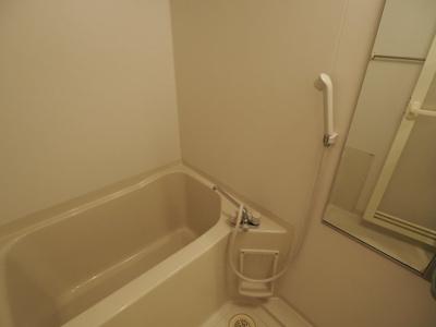 【浴室】ロアール神戸住吉