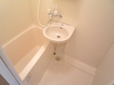 【浴室】クレハタワーズ東中島