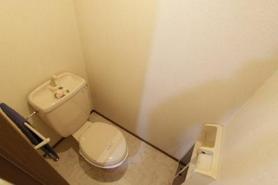 【トイレ】スペースMHM B棟