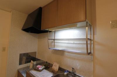 【キッチン】スペースMHM B棟