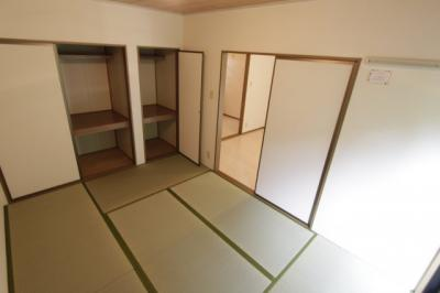 【和室】スペースMHM B棟