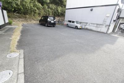 【駐車場】スペースMHM C棟