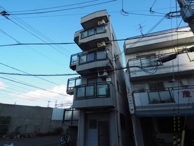 【外観】レ・モン