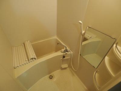 【浴室】レ・モン