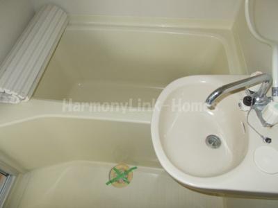 ブラウンハウスのお風呂