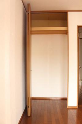 【収納】ヘーベルメゾン石川町