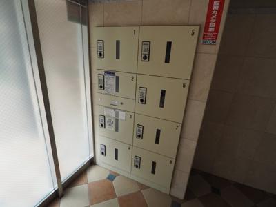 【その他】アクロス神戸住吉ステーションフロント