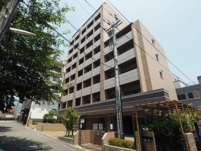 【外観】アクロス神戸住吉ステーションフロント