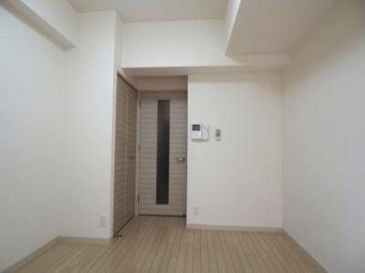 【寝室】アクロス神戸住吉ステーションフロント
