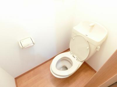 【トイレ】ウェーブ