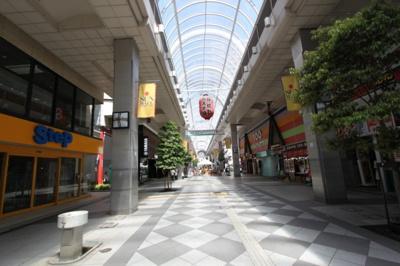 【周辺】フィットエル仙台一番町店舗
