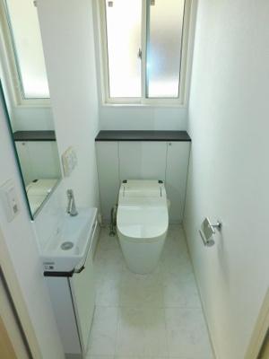 【トイレ】菰野貸家