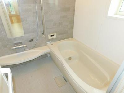 【浴室】菰野貸家