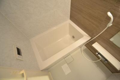 【浴室】メゾンドバレー