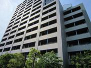 藤和浜寺公園ホームズ駅前通りの画像