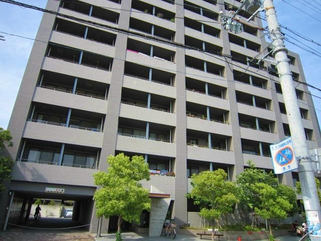 環境充実、駅徒歩1分の好立地 藤和浜寺公園ホームズ駅前通りで買取り強化中です