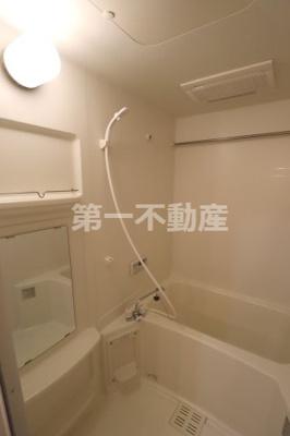 【浴室】コリーヌ・ドゥ・リズ