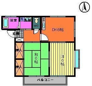 会津若松市一棟アパート