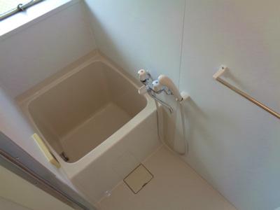 【浴室】岡田マンション