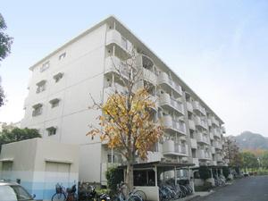 【外観】金沢シーサイドタウン並木三丁目11-5号棟