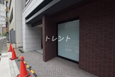 【その他共用部分】オーパスレジデンス日本橋水天宮