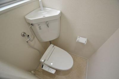 【トイレ】グリーンハウス