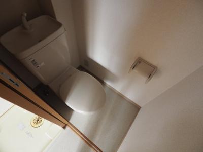 【トイレ】グリーン本山
