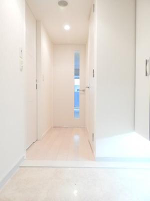 【玄関】エスリード長堀タワー