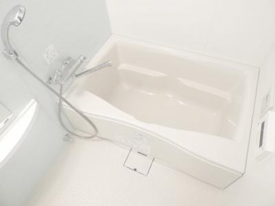 【浴室】エスリード長堀タワー